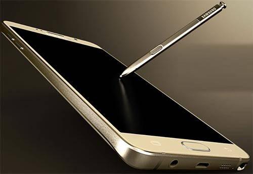 갤럭시노트5 (SM-N920)