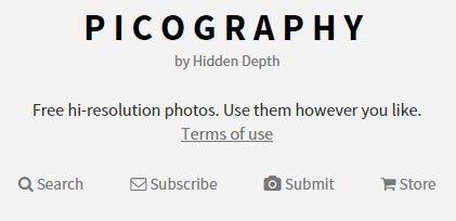 사진 무료 - picography