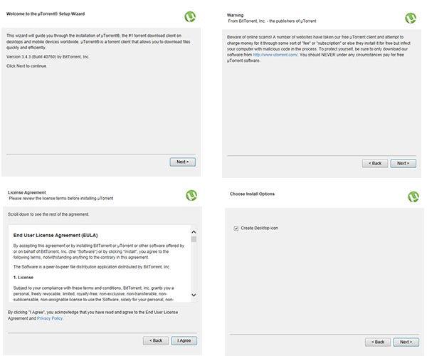 torrent 설치방법 토렌트 다운 토렌트 다운 - 유토렌트 (utorrent) 최신버전 다운로드와 설치방법 torrent down2 1