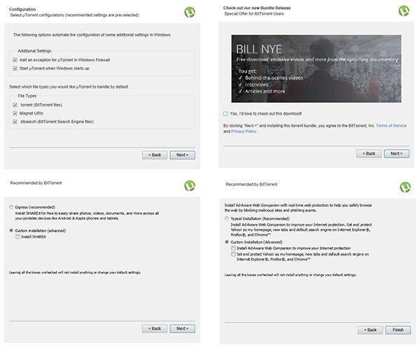 토렌트 설치벙법 -2 토렌트 다운 토렌트 다운 - 유토렌트 (utorrent) 최신버전 다운로드와 설치방법 torrent down3 1